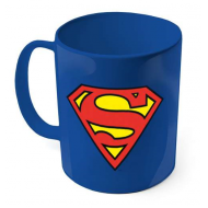 MERC DC - TAZA SUPERMAN...