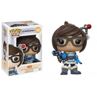 TOY POP OVERWATCH -  MEI