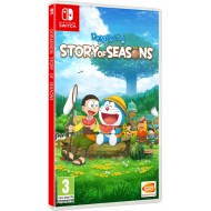 SW DORAEMON STORY OF SEASONS