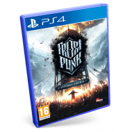 PS4 FROSTPUNK CONSOLE EDITION