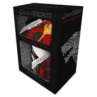 MERC GAME OF THRONES - GIFT...