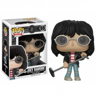 TOY POP ROCKS - JOEY RAMONE