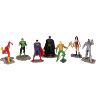 MERC MARVEL BIG SET THE...