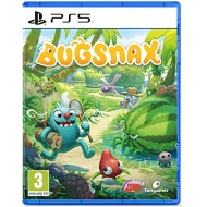 PS5 Bugsnax