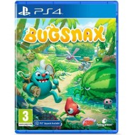 PS4 Bugsnax