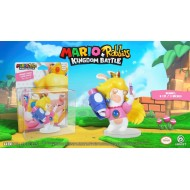 TOY RABBIDS PEACH FIGURA 8 CM
