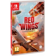 SW Red Wings: Aces Of The...