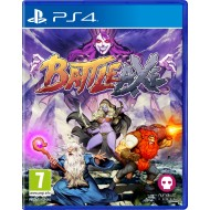 PS4 Battle Axe With Pin...