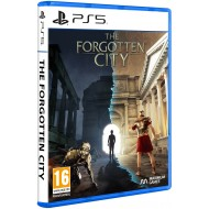 PS5 The Forgotten City