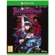 XBO BLOODSTAINED