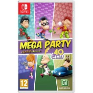 SW MEGA PARTY - A TOOTUFF...