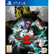 PS4 MY HERO ONE´S JUSTICE 2