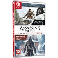 SW ASSASSIN'S CREED: THE...