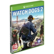 XBO WATCH DOGS 2
