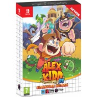SW Alex Kidd In Miracle...