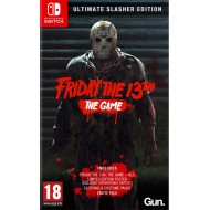 SW FRIDAY THE 13TH: THE...