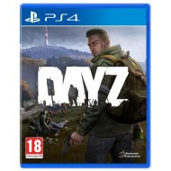 PS4 DAY Z
