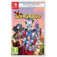 SW WARGROOVE: DELUXE EDITION