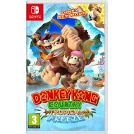 SW DONKEY KONG COUNTRY:...