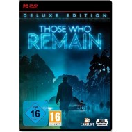 PC THOSE WHO REMAIN DELUXE