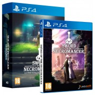 PS4 SWORD OF THE...