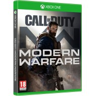 XBO CALL OF DUTY MODERN...