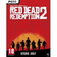 PC RED DEAD REDEMPTION 2