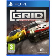 PS4 GRID ULTIMATE EDITION