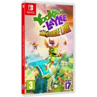 SW YOOKA-LAYLEE AND THE...