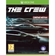 XBO THE CREW - LIMITED EDITION