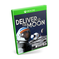 XBO DELIVER US THE MOON