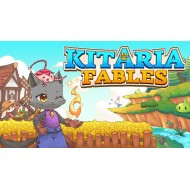 PS4 Kitaria Fables