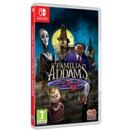 SW THE ADDAMS FAMILY:...