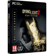 PC DYING LIGHT 2 STAY HUMAN...