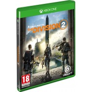 XBO THE DIVISION 2