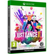 XBO JUST DANCE 2019