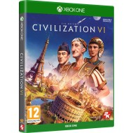 XBO CIVILIZATION VI