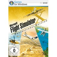 PC FLIGHT SIMULATOR...