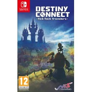 SW DESTINY CONNECT:...