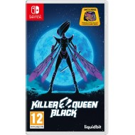 SW KILLER QUEEN BLACK