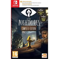 SW LITTLE NIGHTMARES SWITCH...