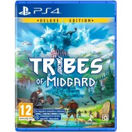 PS4 TRIBES OF MIDGARD...