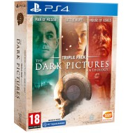 PS4 THE DARK PICTURES:...