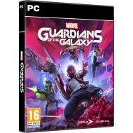 PC MARVEL'S GUARDIANS OF...