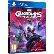 PS4 MARVEL'S GUARDIANS OF...