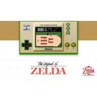 CONSOLA GAME & WATCH THE...