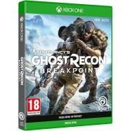 XBO GHOST RECON BREAKPOINT