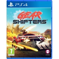 PS4 GEARSHIFTERS...