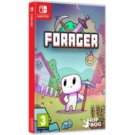 SW FORAGER