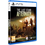 PS5 THE LAST STAND: AFTERMATH